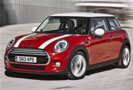 2014 mini cooper new pic