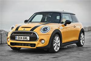 2015 Mini cooper new pic