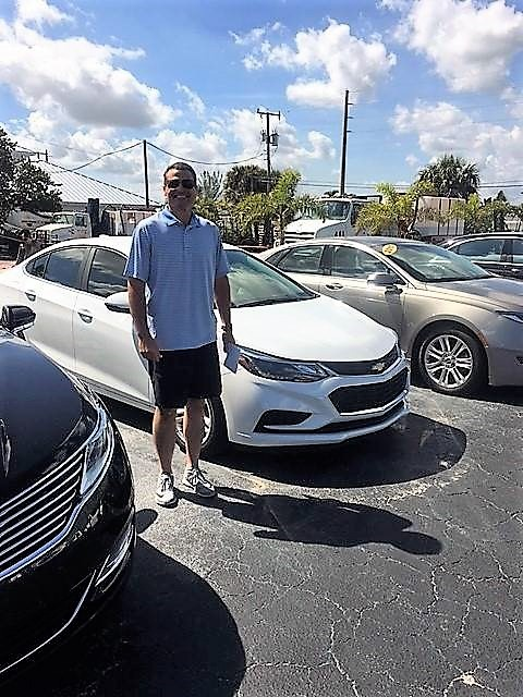 Palm Beach County Used Car Dealers